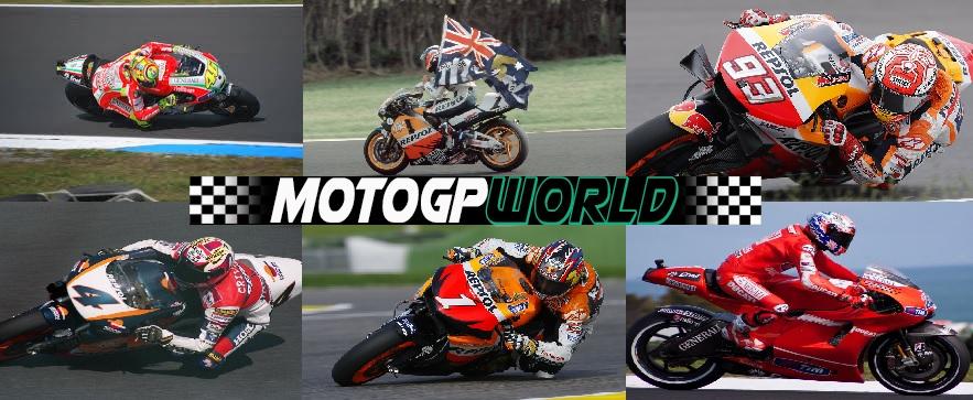 นักแข่งสถิตยอดเยี่ยมอดีตถึงปัจจุบันสังกัดHONDA MotoGPworld