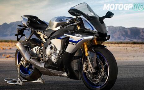 Yamaha YZF-R1 M Standard