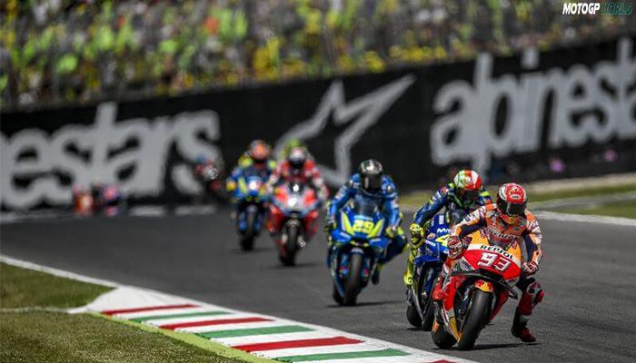 มือใหม่ศึกษา MotoGP ควรรู้อะไรบ้าง